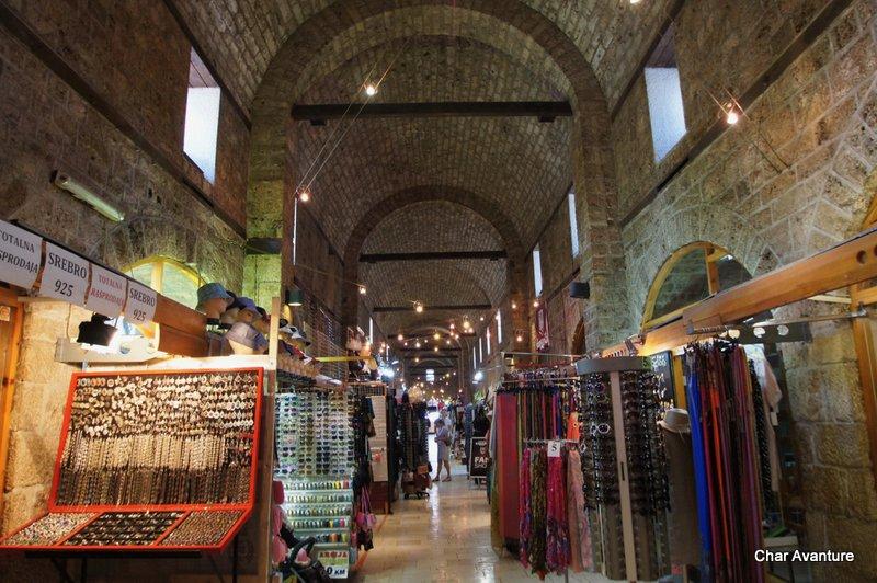 Indoor-Bazaar
