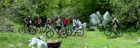 vipava valley bike tours slovenia