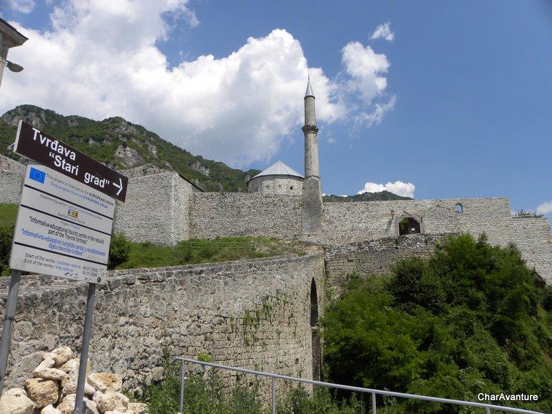 12.utrdba v mestu Travnik nekdanji prestolnici bosanskega pasaluka-001