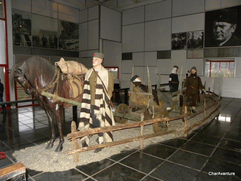 16.Jablanica muzej  posvecen bitki na Neretvi-001