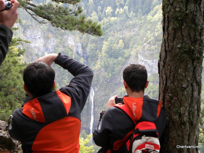 17.treking v nacionalnem parku Perucica-001