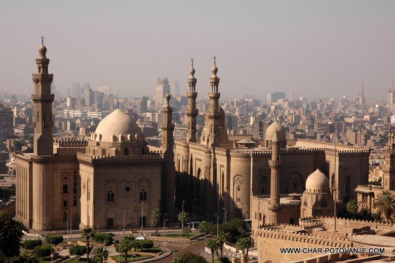 01. pogled na islamski kairo