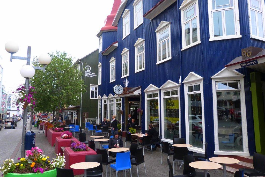Islandija 1