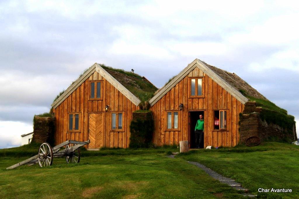 14.hotel v centralni Islandiji