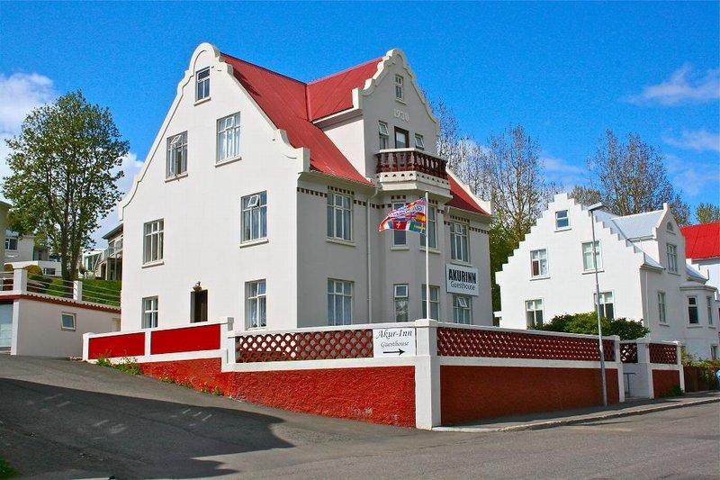 20.Akureyri hostel