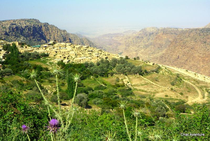 14. pogled na skalno vasico dano