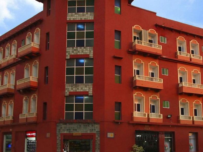 10.Cartagena