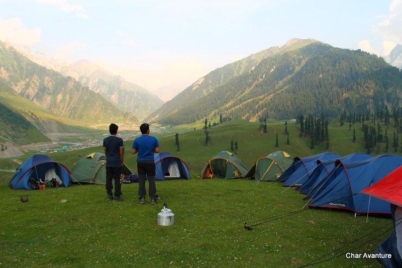 char kamp