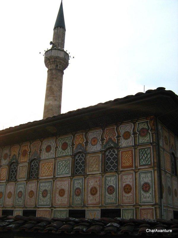 04.Tetovo  Sarena dzamija