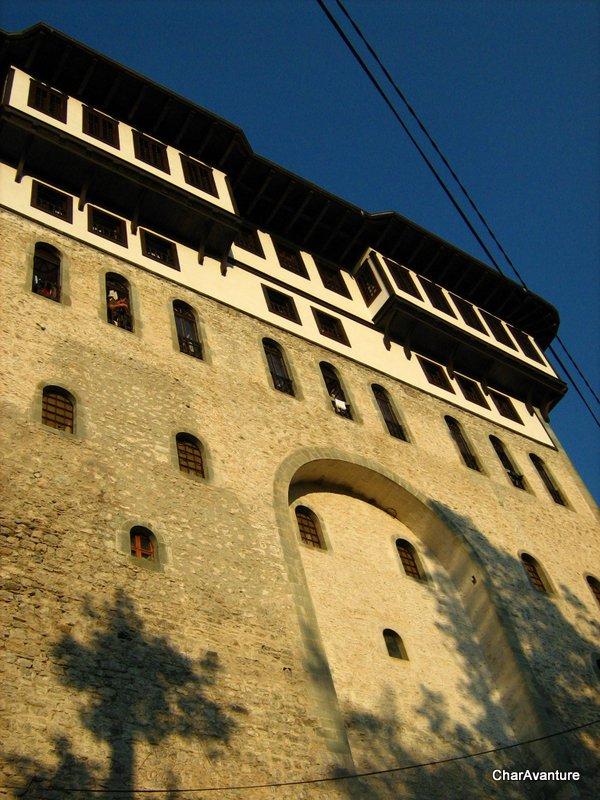 06.Samostan Jovan Bigorski