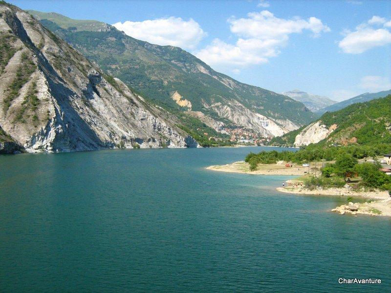08.Debarsko jezero