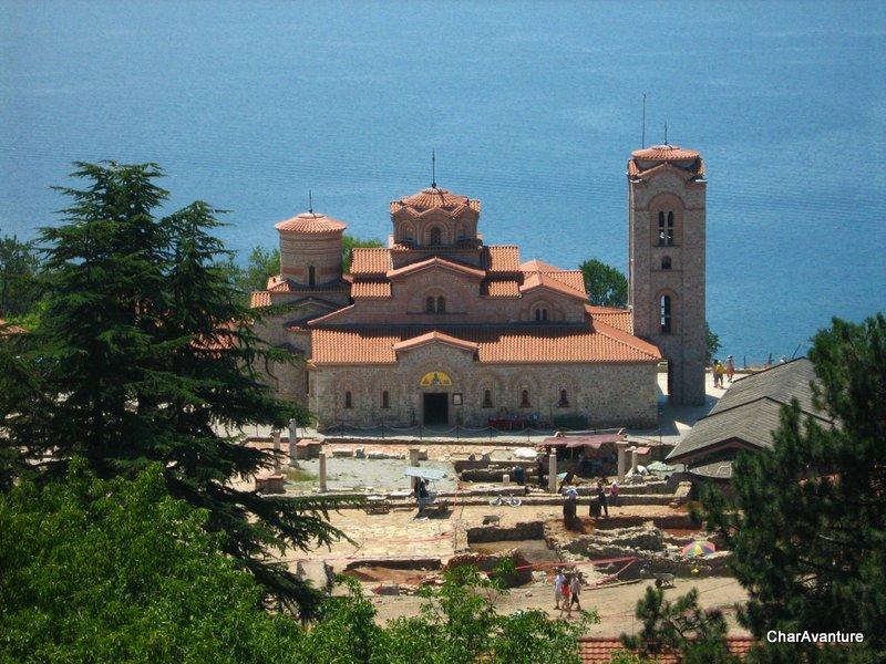 10.Ohrid Sveti Kliment