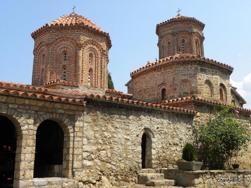 12.Samostan Sveti Naum