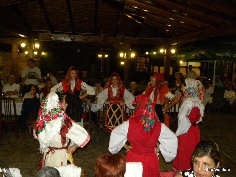 17.Ohridska folklora