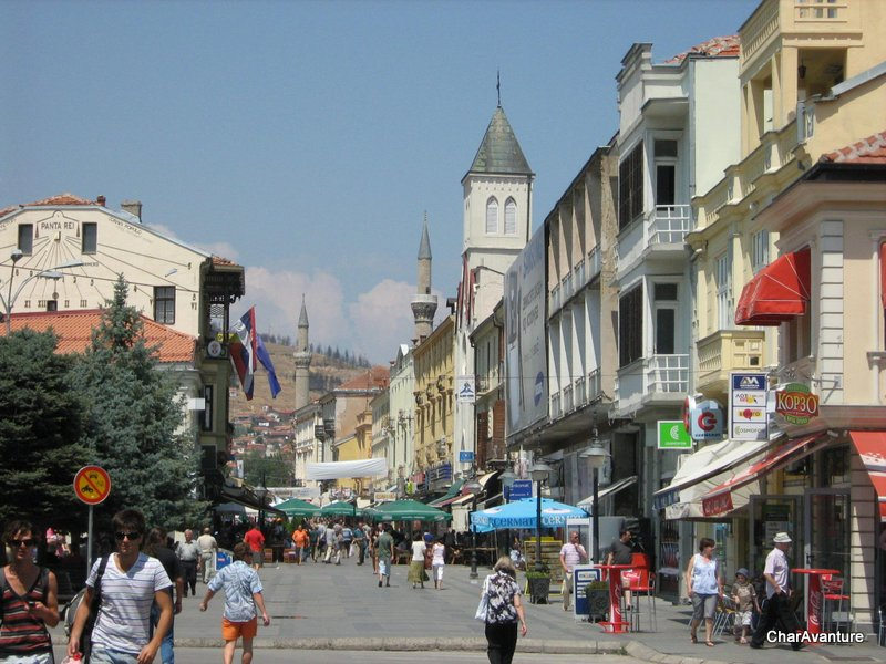 20.Bitola Siroki Sokak
