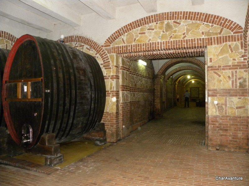 21.Kavadarci vinska klet Tikves