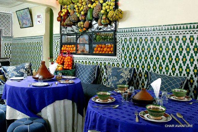 17.hotel  marrakech