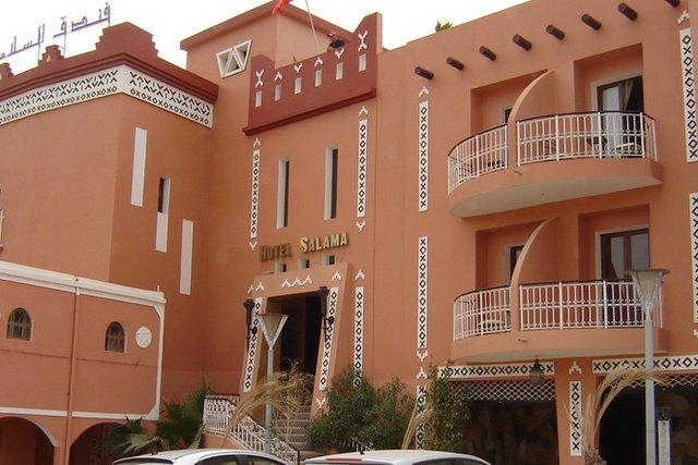 01.Hotel_Tafraoute