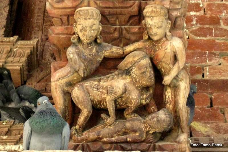 kamasutra na templjih