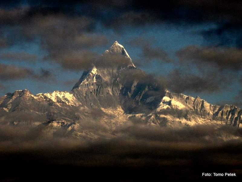 sveta gora machapuchare