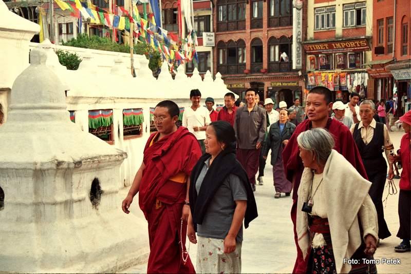 tibetanski budisti