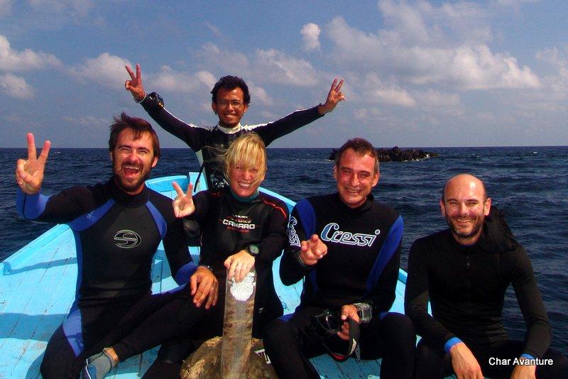 46.pulau weh je raj za potapljanje
