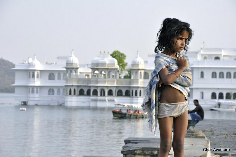 19. Eden najdrazjih hotelov na svetu Palaca na jezeru