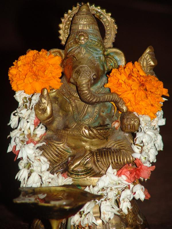 20. Spoznali bomo Indijske bogove